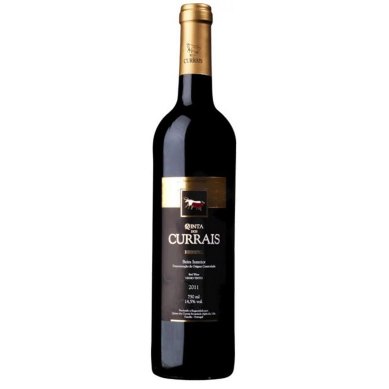 Quinta dos Currais Reserva 2012 Red Wine
