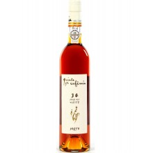 Quinta Santa Eufémia 30 Years Old White Port Wine (500ml)
