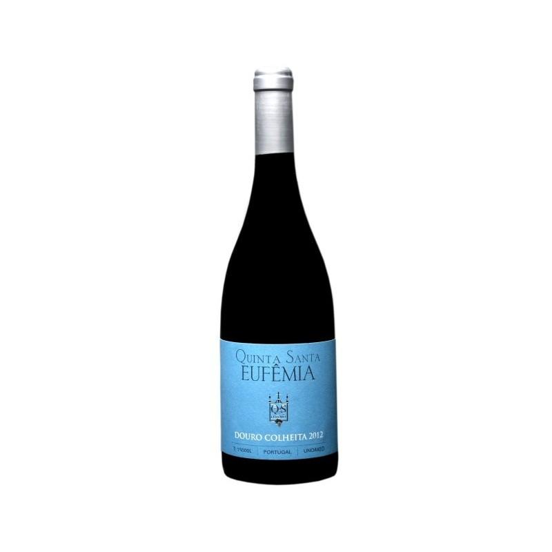 Quinta Santa Eufemia 2015 Red Wine