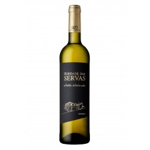 Herdade das Servas Colheita Seleccionada 2013 White Wine