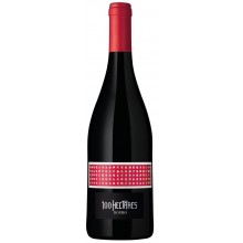 100 Hectares 2017 Red Wine