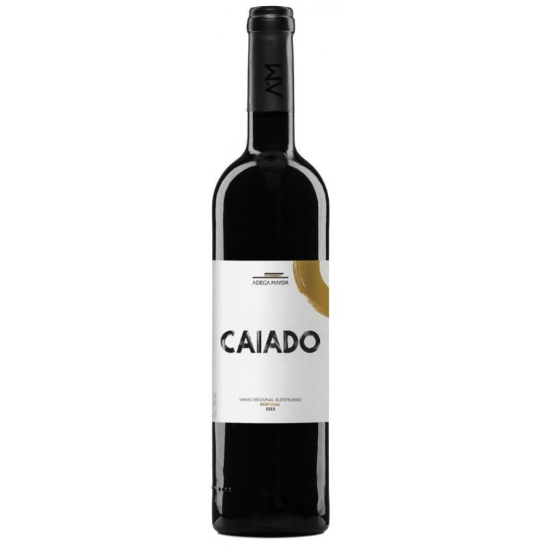 Caiado 2016 Red Wine