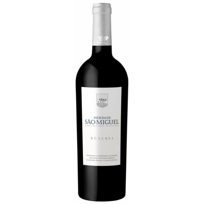 Herdade S.Miguel Reserva 2012 Red Wine