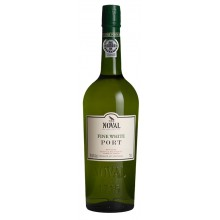 Noval Fine White Port Wine