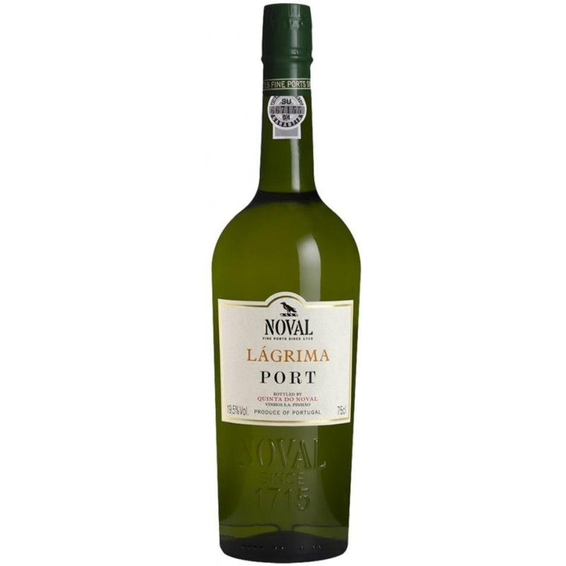 Noval Lágrima Port Wine