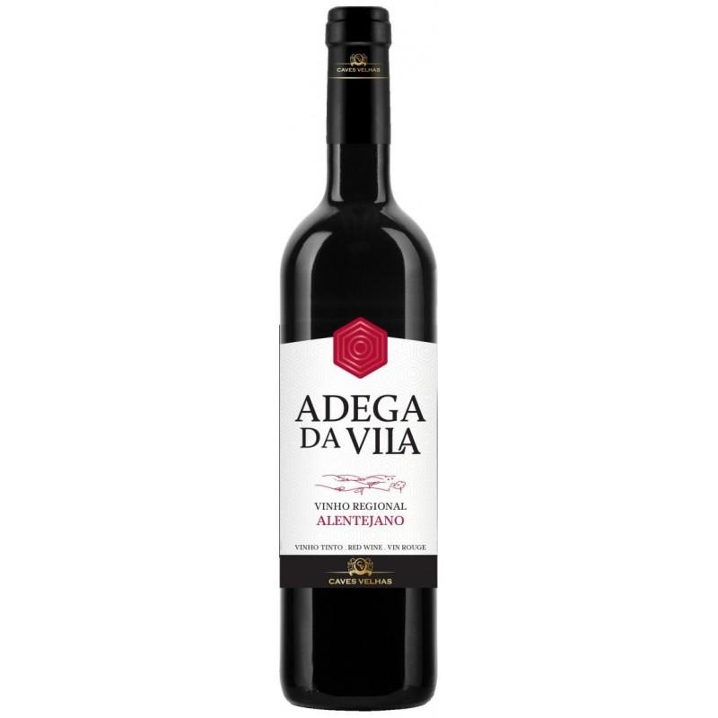 Adega da Vila 2015 Red Wine