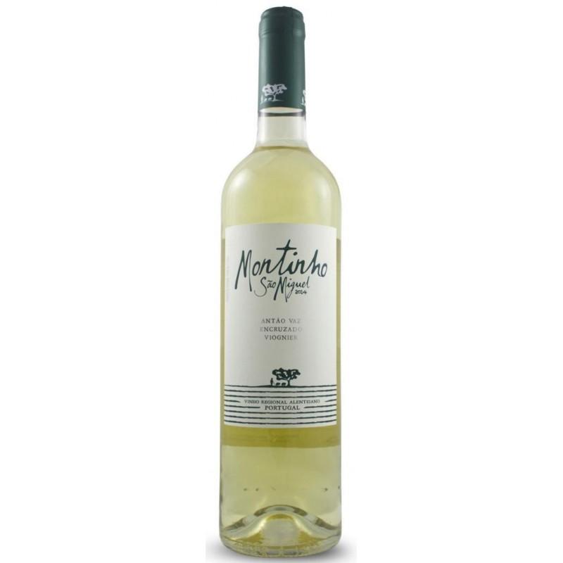 Montinho de São Miguel 2017 White Wine