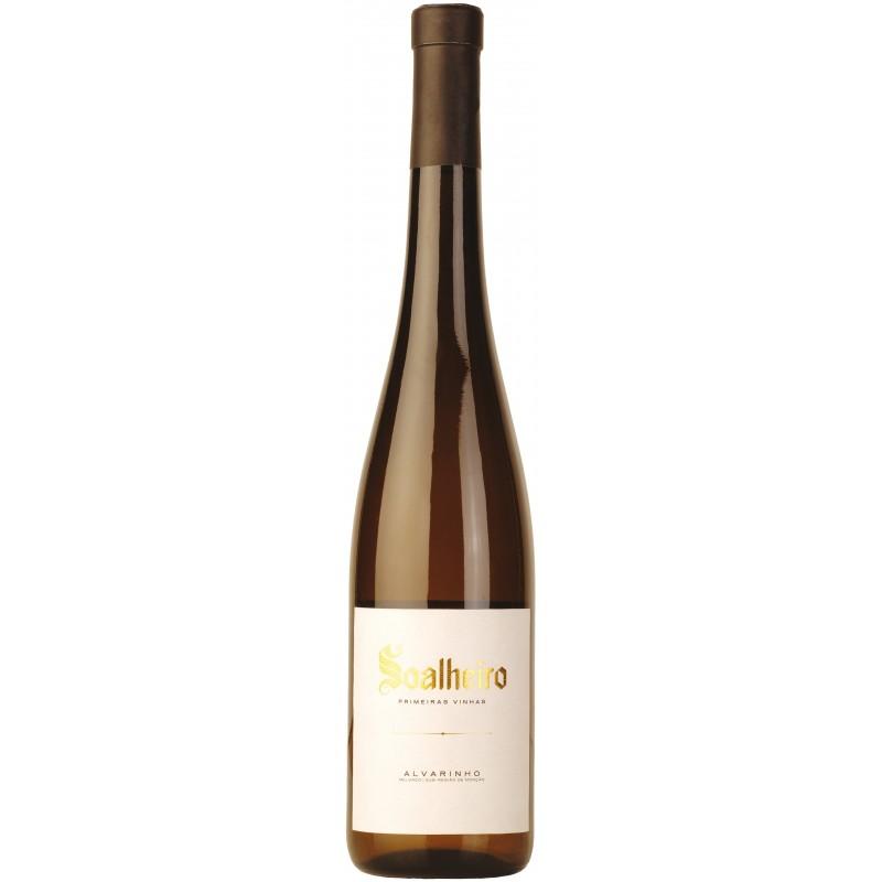 Soalheiro Primeiras Vinhas 2015 Alvarinho Wine