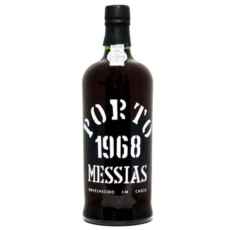 Messias Colheita 1968 Port Wine