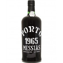 Messias Colheita 1965 Port Wine