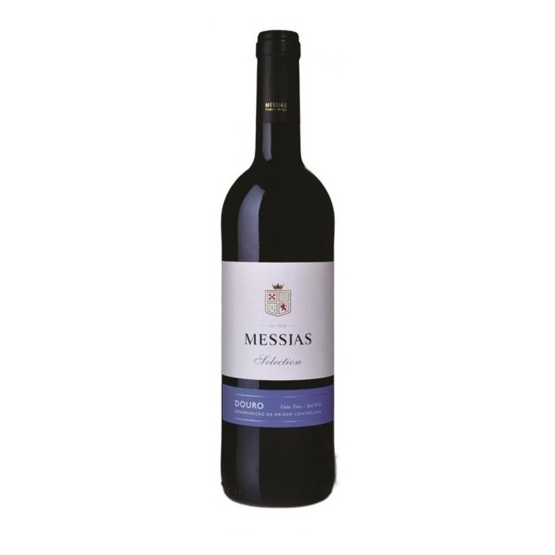 Messias Douro Selection 2015 Red Wine