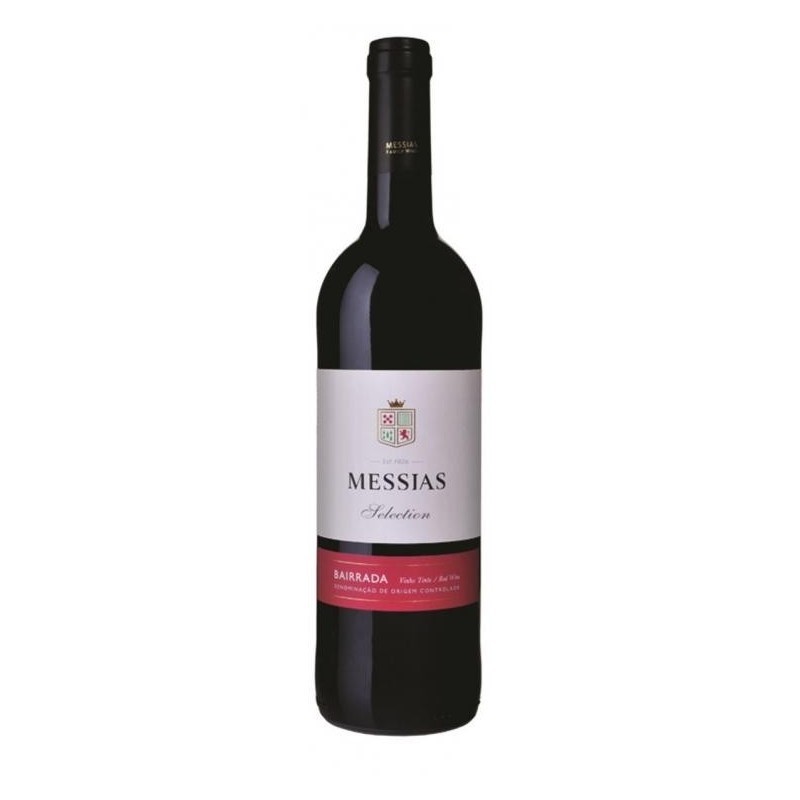 Messias Bairrada Selection 2014 Red Wine