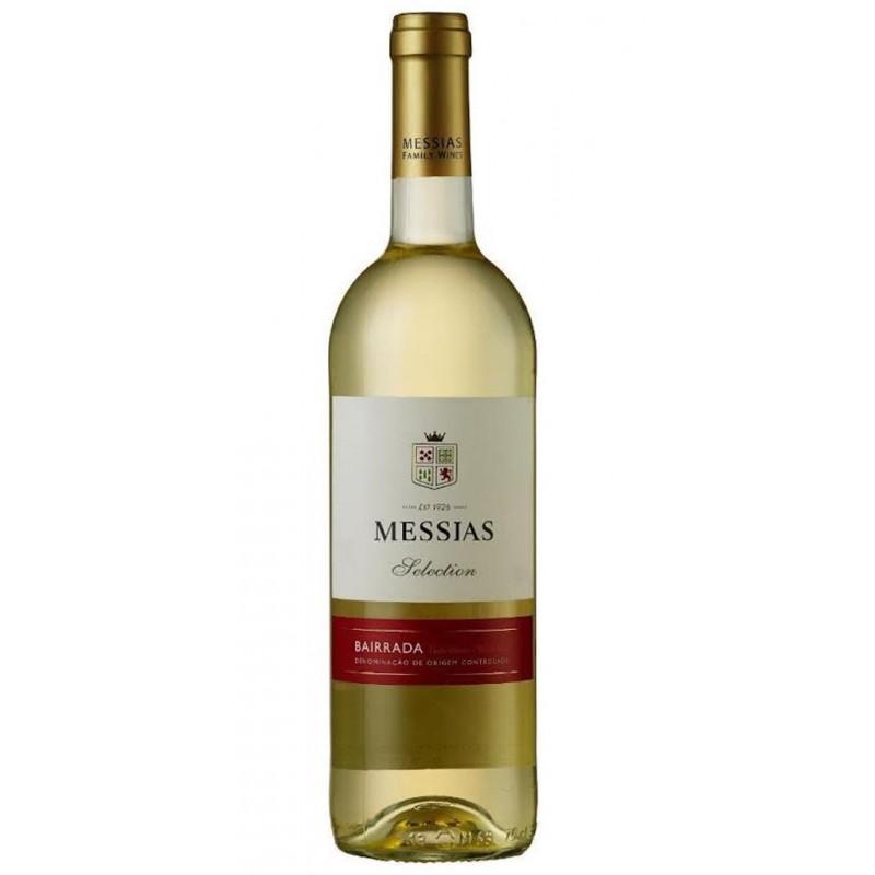 Messias Bairrada Selection 2017 White Wine