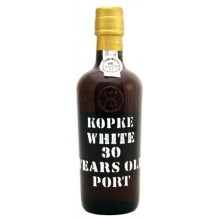 Kopke White 30 Years Old Port Wine (375ml)