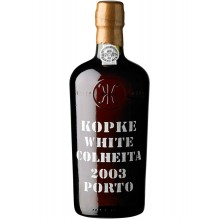 Kopke Colheita 2003 White Port Wine