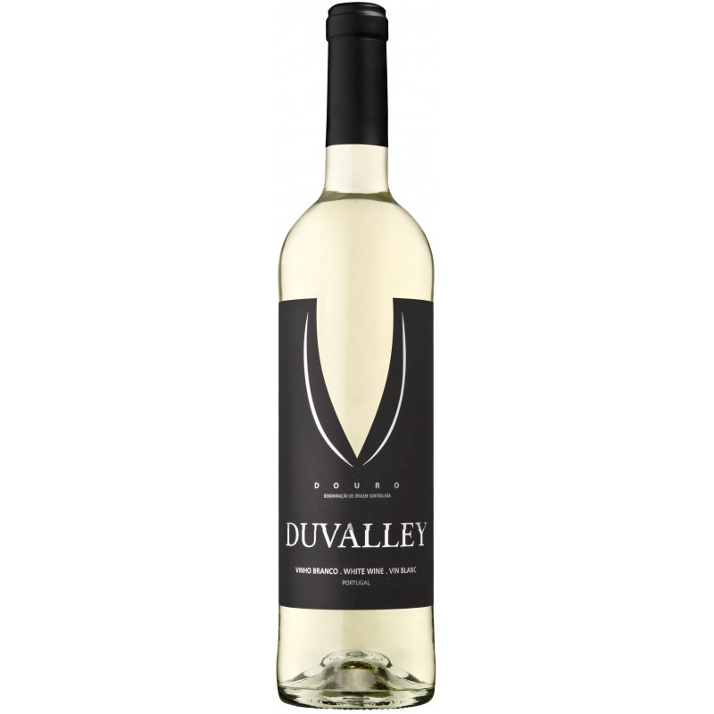 Duvalley 2017 White Wine