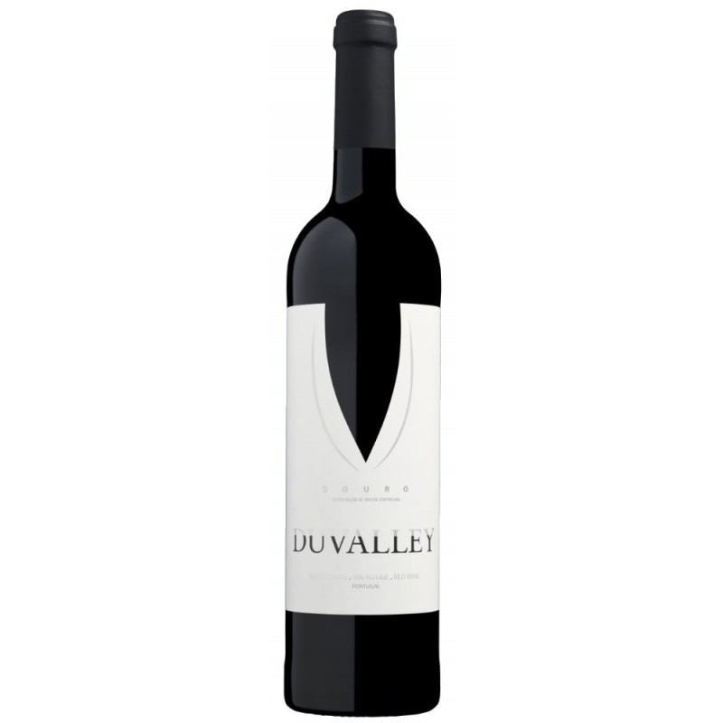 Duvalley 2015 Red Wine
