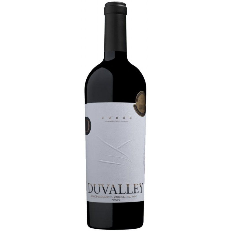Duvalley Grande Reserva 2012 Red Wine