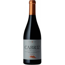 Cabriz Reserva 2012 Red Wine