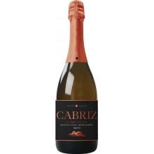 Cabriz Brut 2013 Sparkling White Wine