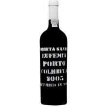 Quinta Santa Eufemia Colheita 2007 Port Wine