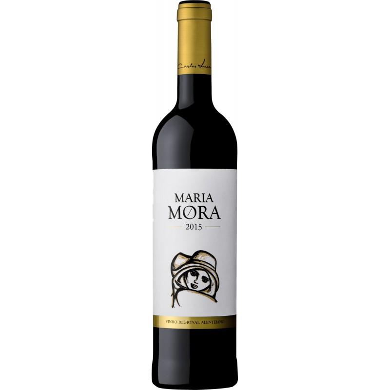 Maria Mora 2016 Red Wine