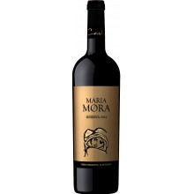 Maria Mora Reserve 2014 Red Wine