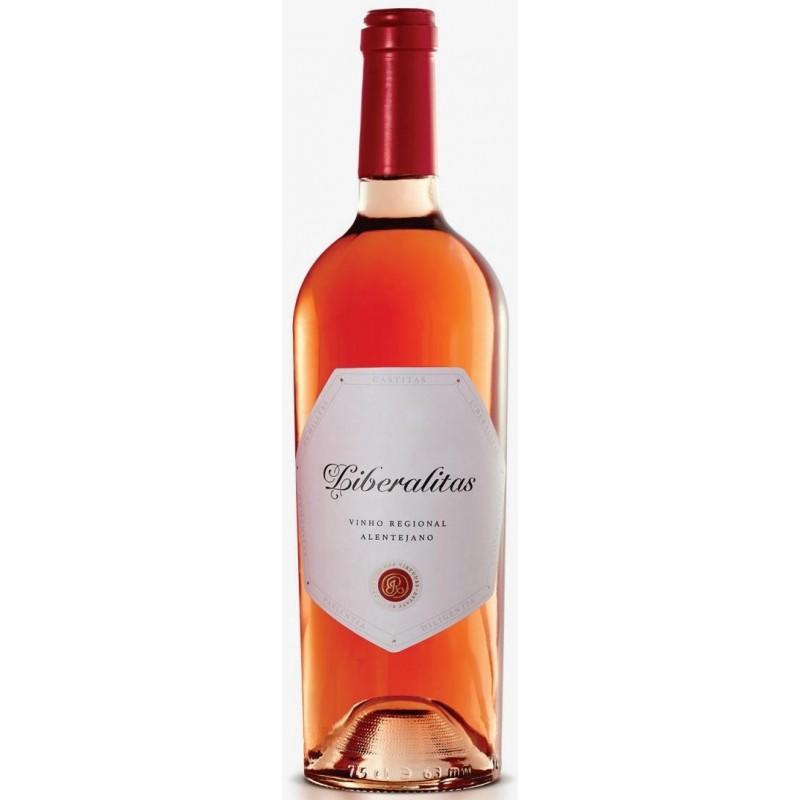 Liberalitas 2017 Rosé Wine