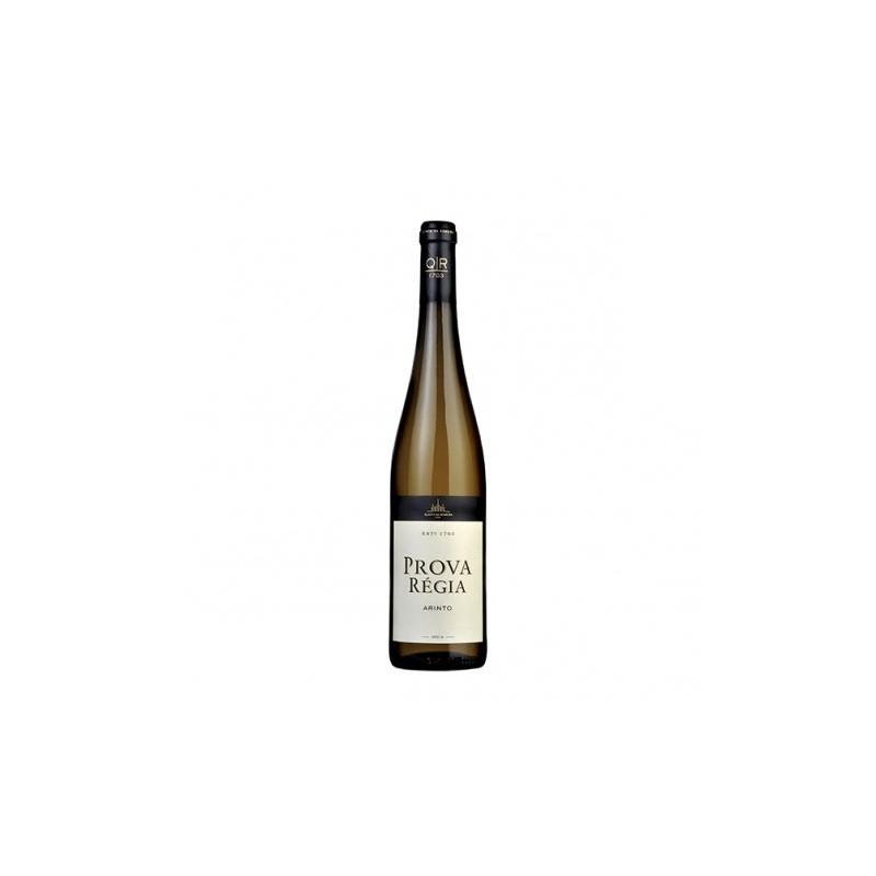 Prova Régia 2017 White Wine