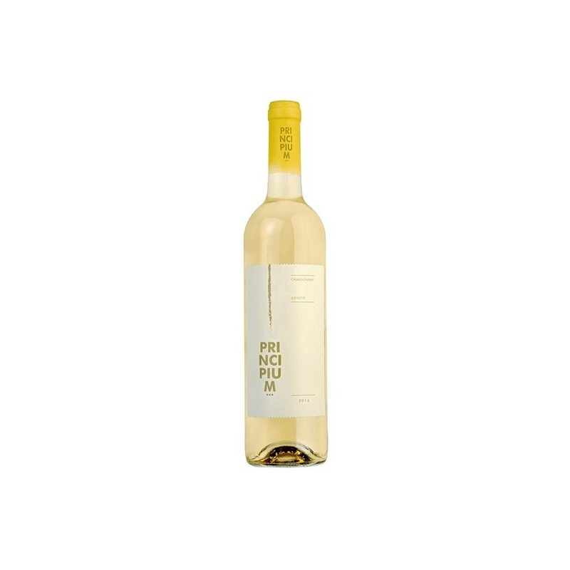 Principium Chardonay and Arinto 2017 White Wine