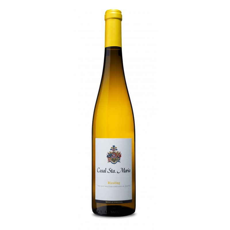 Casal Sta. Maria Riesling 2016 White Wine