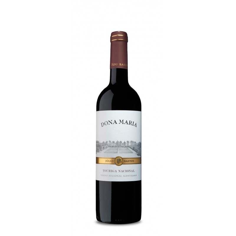 Dona Maria Touriga Nacional 2009 Red Wine