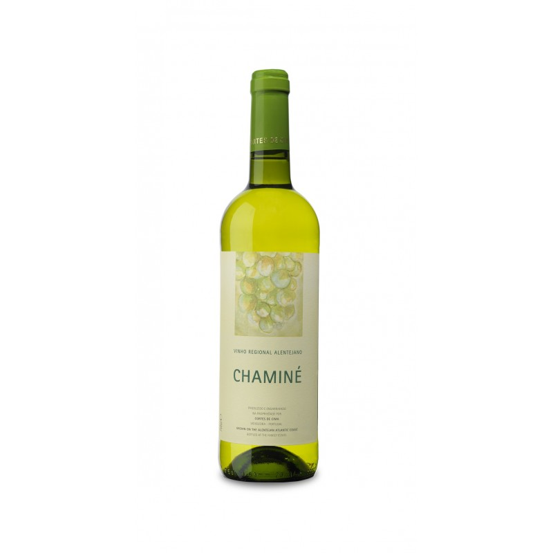 Chaminé 2017 White Wine