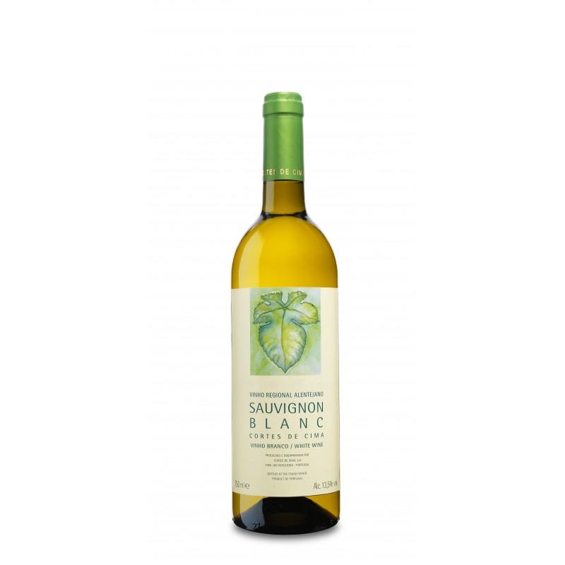 Cortes de Cima Sauvignon Blanc 2011 White Wine