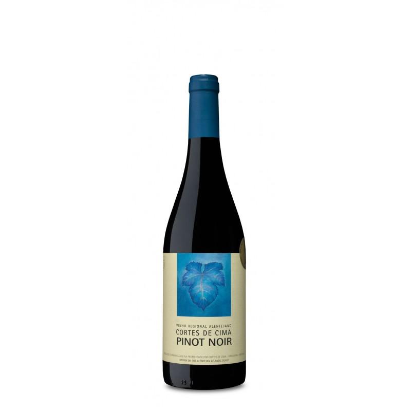 Cortes de Cima Pinot Noir 2016 Red Wine