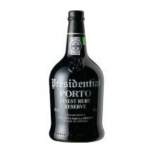 Presidential Special Reserve Ruby Port Wine