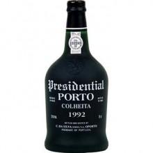 Presidential Colheita 1992 Port Wine