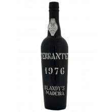 Blandy's Terrantez Vintage 1976 Magnum Madeira Wine