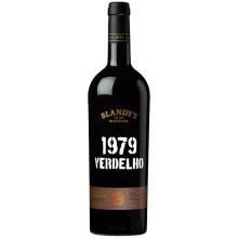 Blandy's Verdelho Vintage 1979 Double Magnum Madeira Wine