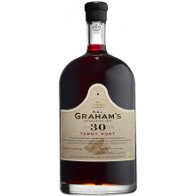 Graham's 30 Years Old Port Wine (4.5l)