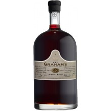 Graham's 40 Years Old Port Wine (4.5l)