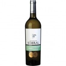 Encosta do Sobral Chardonnay 2016 White Wine