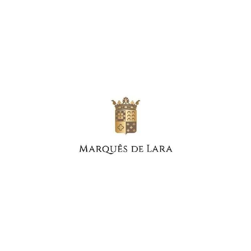 Marquês de Lara Avesso 2016 White Wine