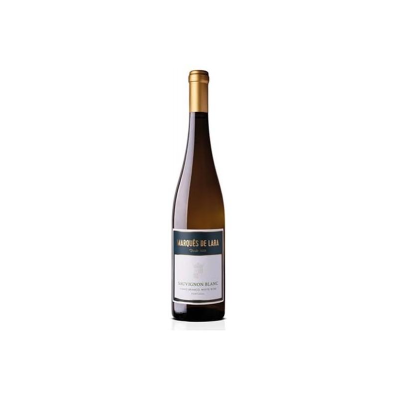 Marquês de Lara Sauvignon Blanc 2016 White Wine