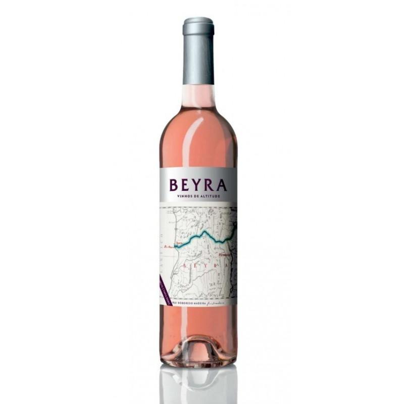 Beyra 2017 Rosé Wine