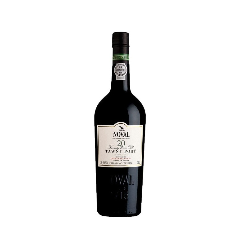 Noval 20 Years Old Port Wine