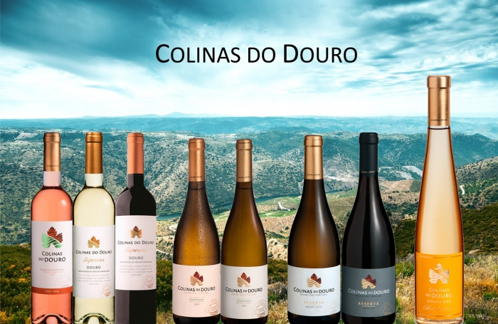 Colinas do Douro - Elegant, fresh and mineral wines with longevity