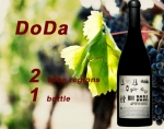 DoDa - Two wine regions in the same bottle