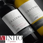 Grainha Reserva White and Grainha Reserva Red scored with 17 points!