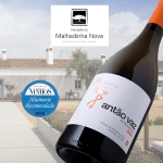 The Antão Vaz da Peceguina 2016 was highly recommended by the Wine Magazine with 17 Points!